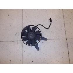 ELECTROVENTILADOR FAZER 600 02-03
