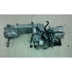 MOTOR SIXTEEN 150 11-14  14.350KM