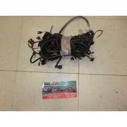INSTALACION ELECTRICA X7 125 EVO 09-11