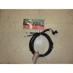 CABLE ACELERADOR X7 125 EVO 09-11