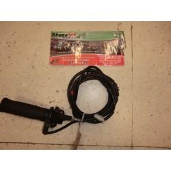 CABLE ACELERADOR MP3 125 07-08