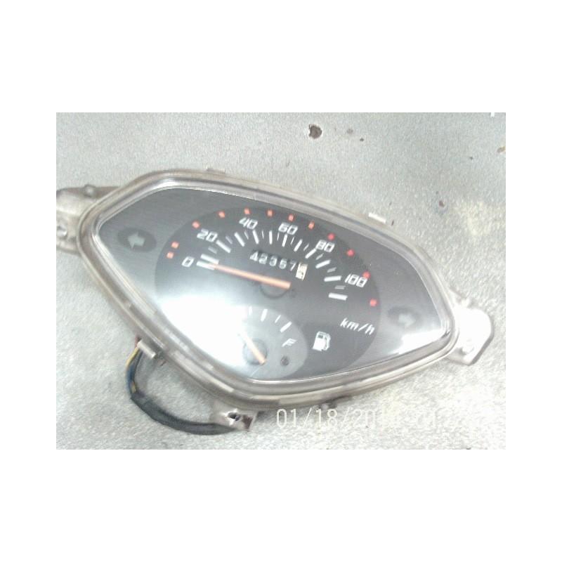 Relojes Honda Lead 100 Scv