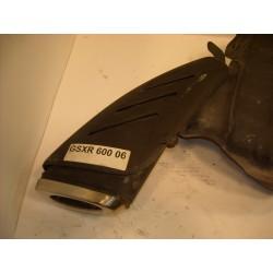 ESCAPE GSXR 600/750 06-07