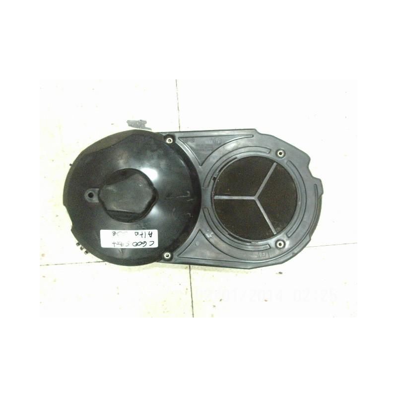 TAPA VARIADOR (plastico) C 600 SPORT