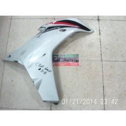 LATERAL DCHO CBR 600F 11-13