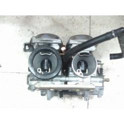 CARBURADOR COMET 125 GTR 07