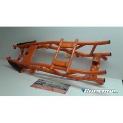 Subchasis KTM RC 125 2015