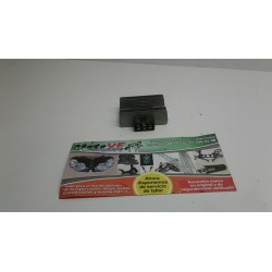Regulador Hyosung Aquila 125 GV 2007