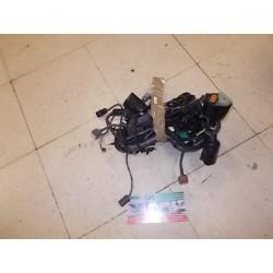 INSTALACION ELECTRICA GTR 1400 13-14 ABS
