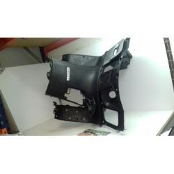 Contraescudo Honda Silver Wing 125