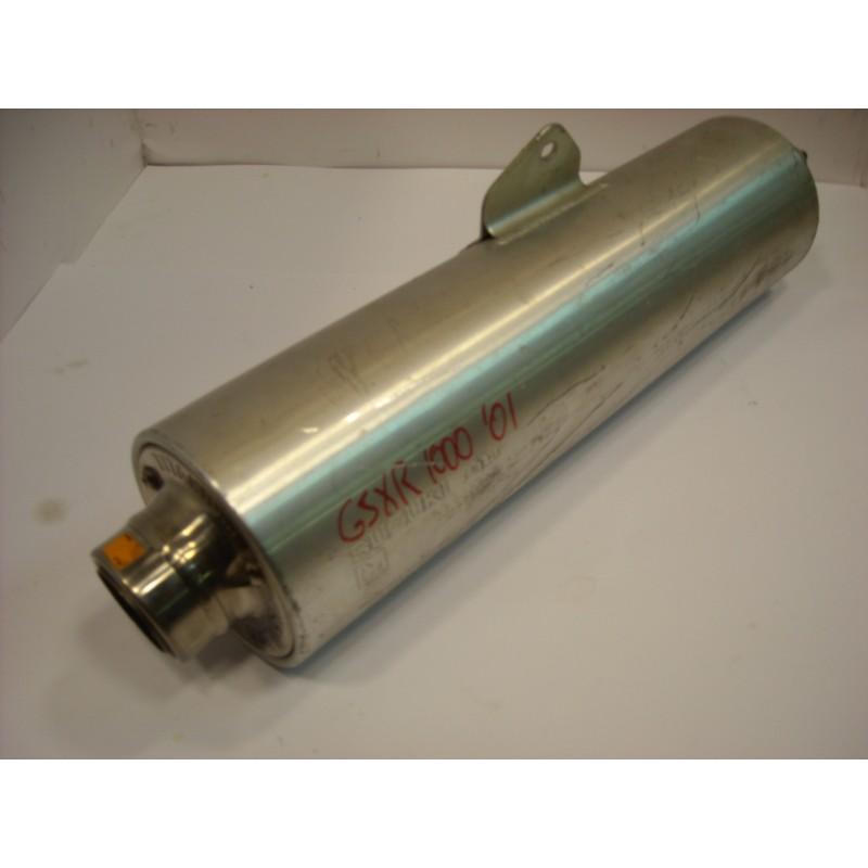 ESCAPE GSXR 1000 01-02