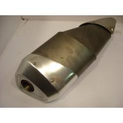 ESCAPE GSXR 600/750 08-10