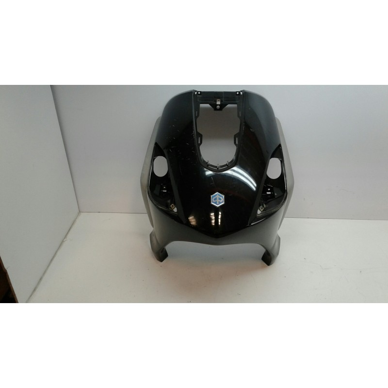 Frontal Piaggio Fly 125 2006