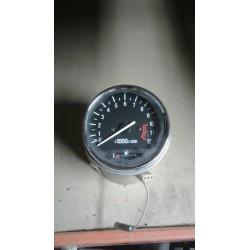 cuenta rpm Kawasaki Vulcan 750 VN
