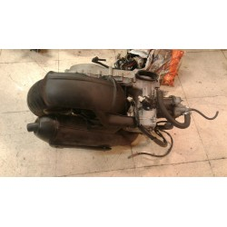 Motor Hexagon 180 /61/