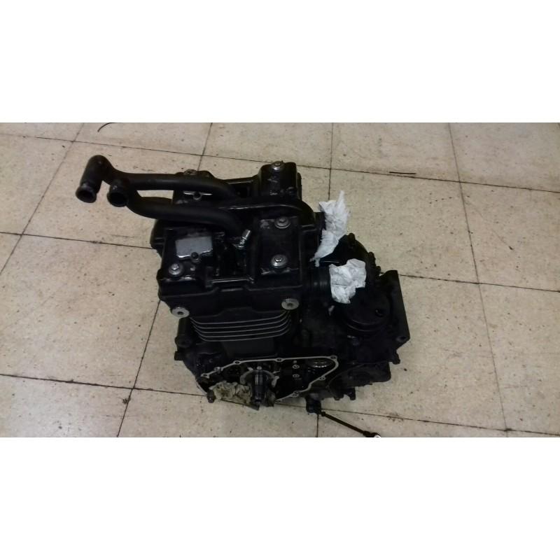 Motor GPZ 500 1991 (1038) 42000km