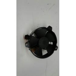 Electroventilador Gilera GP800 2009