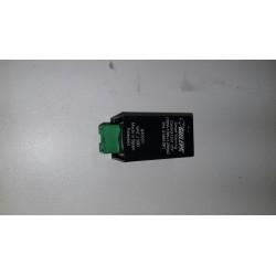 Relés bomba gas. GP800 2009