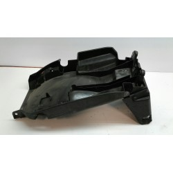Paso de rueda Honda cb 600 hornet