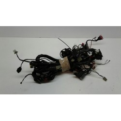 Instalacion electrica X9 500 2005