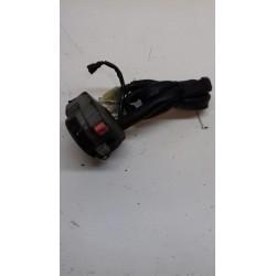 Piña izquierdo Honda Transalp 600 XLV 1990