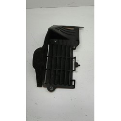 Cubre radiador Honda Transalp 600 XLV 1990