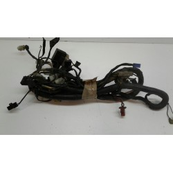 Cableado Yamaha FZR 600 1991