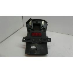 Portamatricula Suzuki Marauder 125 GZ