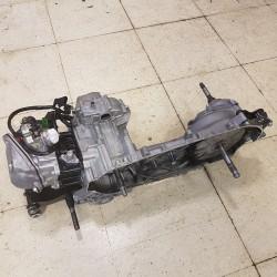 MOTOR BEVERLY 350 /47/ 1500KM OK