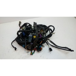 Cableado Yamaha XMax 250 2006