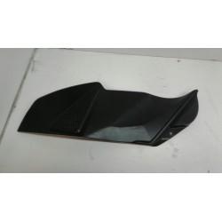 Tapa deposito derecha Suzuki GSR 750 2012