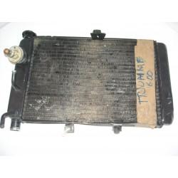 RADIADOR TT 600