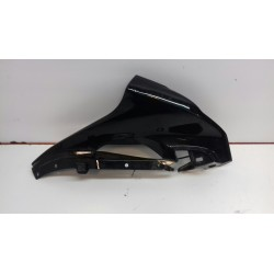 Frontal dcho CBR 125 2011