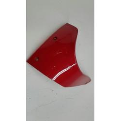 Tapa aireador deflector frontal izqierdo Gilera Nexus 300 2010