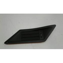 Frontal / Escudos Gilera Nexus 300 2010