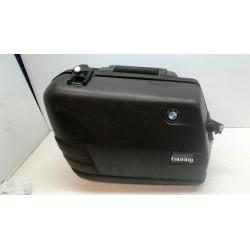 maleta lateral izquierda 1llave BMW K 75