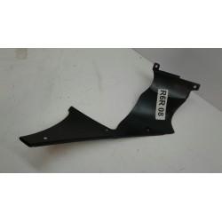 tapa boca tiburón YZF R6R 2008