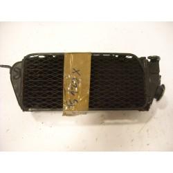 RADIADOR TS 125X