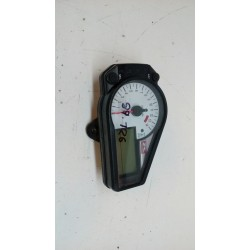 Relojes GSXR 1000 2001