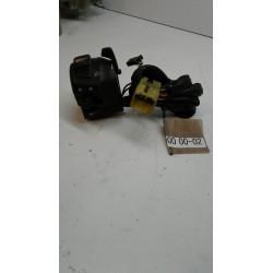 Piña izquierda Suzuki GSXR 1000 2001