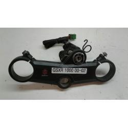 Tija superior Suzuki GSXR 1000 2001