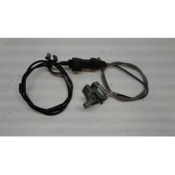 Cerraduras / Cierres cable de asiento500 2006