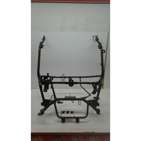 Araña Yamaha TMax 500 02-06