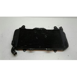 Radiador Yamaha FZ 750