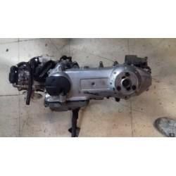 MOTOR X9 250 05
