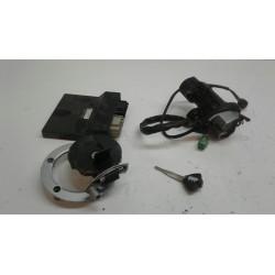 Centralita para reparar Suzuki GSXR 1000 2007