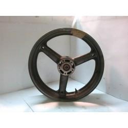 RUEDA DELANTERA GSX 750/ RF 900/ GSXR 750W