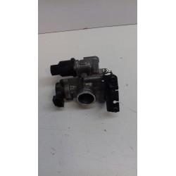 Inyección XMax 125 15-07