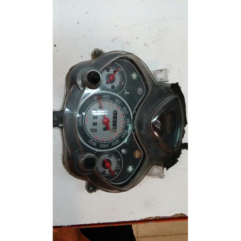 Relojes Honda Ps 125i Motoye