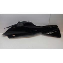 cacha derecha reparar Honda DN 01 2009